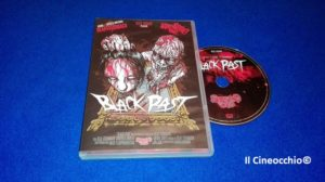 black past dvd