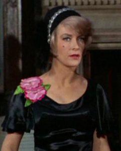 dyanne thorne star trek 1968