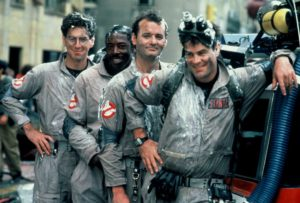 ghostbusters - film 1984