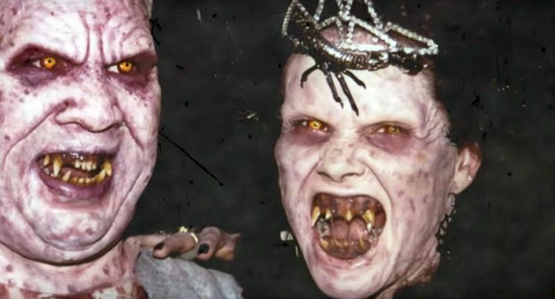 la notte dei demoni 1988 film
