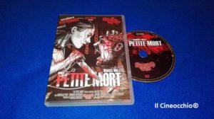 la petite mort dvd