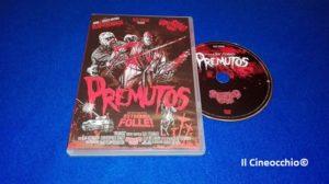 premutos dvd