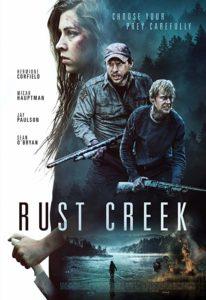 rust creek film poster