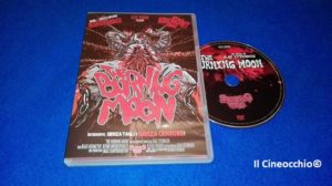 the burning moon dvd