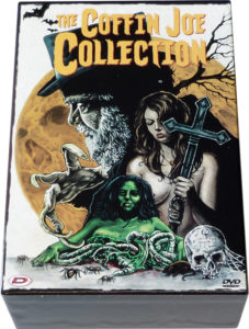 the coffin joe collection dvd cover