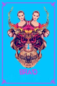 Braid film poster