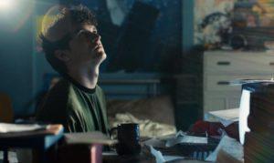 Fionn Whitehead in Black Mirror Bandersnatch (2018)