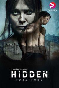 Hidden Förstfödd serie poster