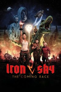 Iron Sky The Coming Race film poster