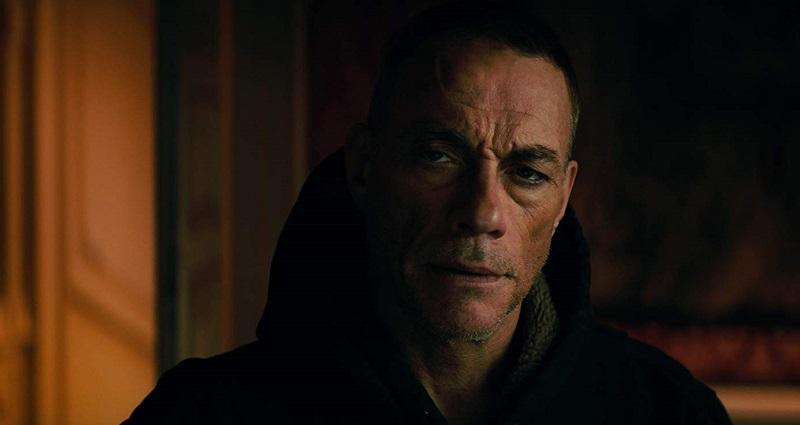 Jean-Claude Van Damme in Lukas (2018)