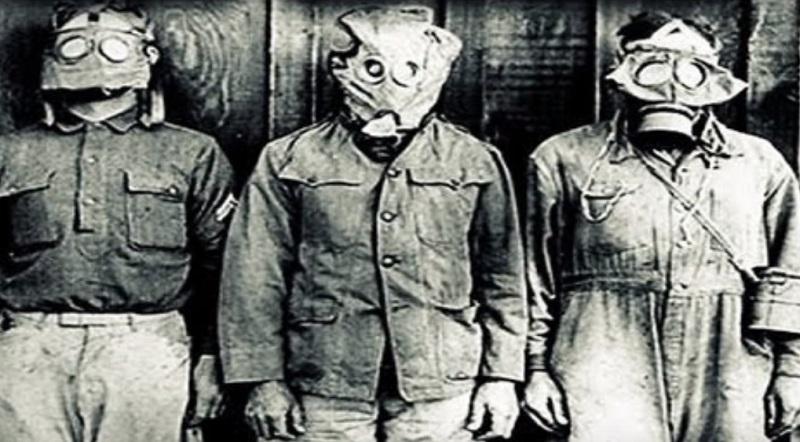 L'Esperimento russo del sonno creepypasta