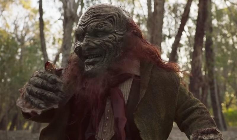 Leprechaun Returns film 2018