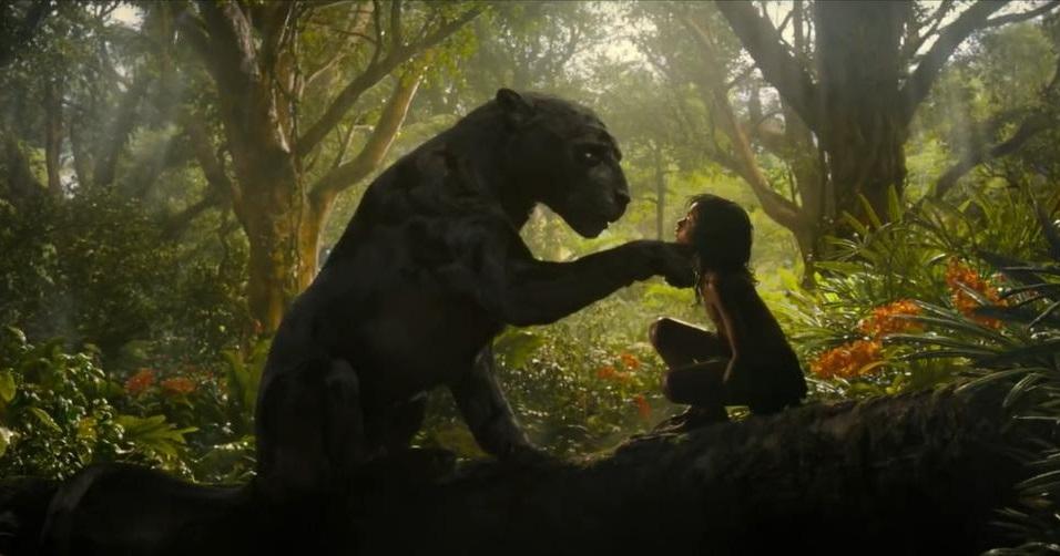 Mowgli - Il figlio della giungla (2018) film