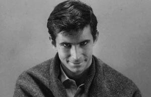Norman Bates - Psycho