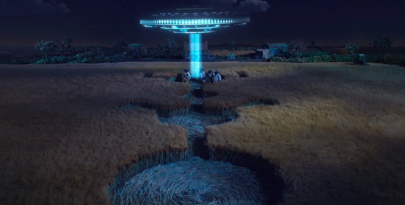 Shaun Vita Da Pecora - Farmageddon il film