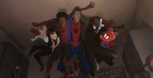 Spider-Man Un Nuovo Universo 2018 film