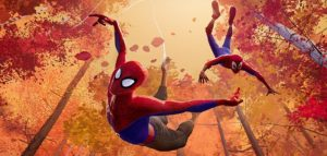 Spider-Man Un Nuovo Universo film 2018