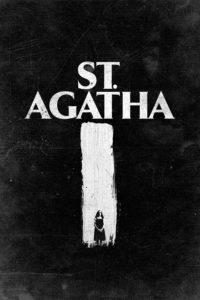 St. Agatha film poster