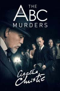 The ABC Murders serie tv poster