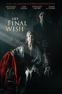 The Final Wish film poster