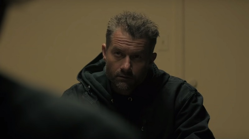 The Standoff at Sparrow Creek film James Badge Dale