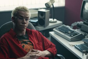 Will Poulter in Black Mirror Bandersnatch (2018)