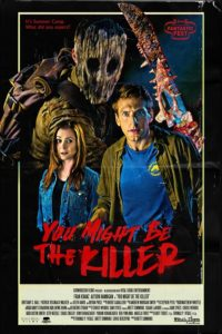 You Might Be the Killer film poster