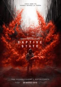 captive state film poster
