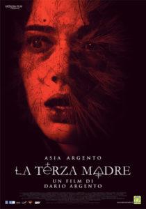 la terza madre film locandina