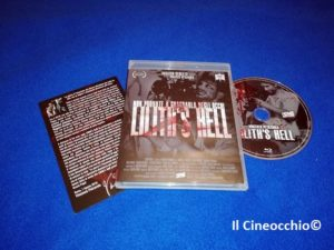 lilith's hell blu-ray