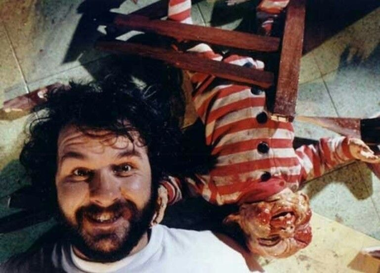 peter jackson set splattes 1992