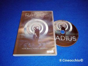radius dvd