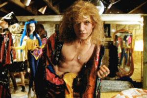 silenzio degli innocenti Buffalo Bill