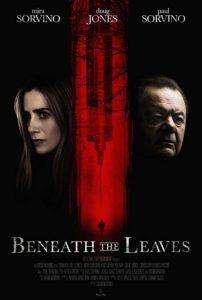 Beneath the Leaves film poster mira sorvino