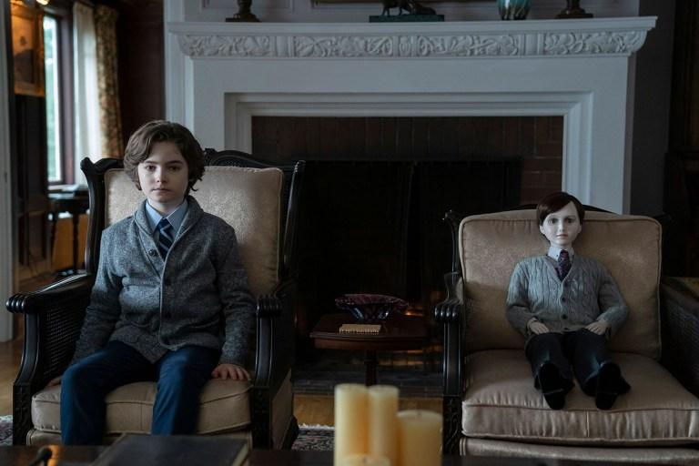 Brahms The Boy II film 2019