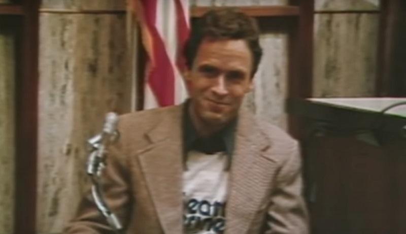 Conversazioni con un killer Il caso Bundy netflix
