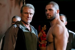 Creed II (2018) dolph lundgren