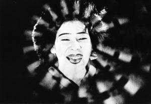Crossroads film Kinugasa Teinosuke