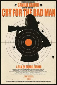 Cry for the Bad Man film poster