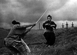 Harakiri film Kobayashi Masaki