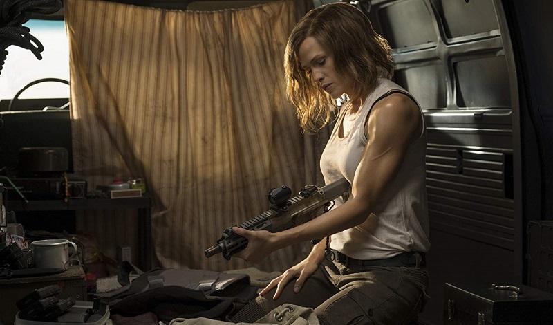 Jennifer Garner in Peppermint (2018)