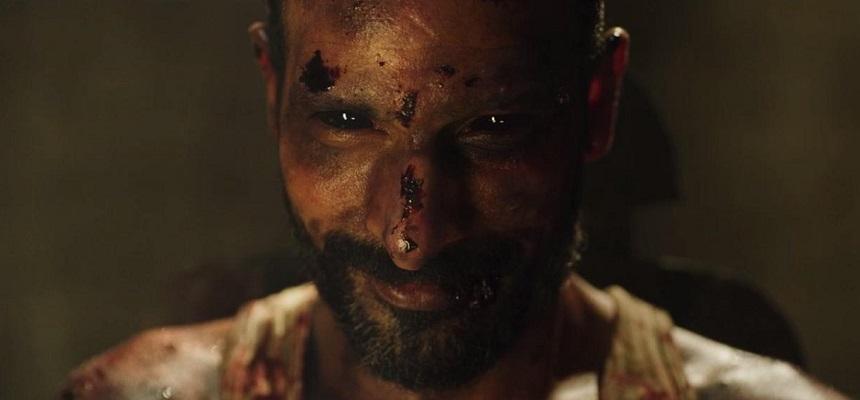 Mahesh Balraj in Ghoul (2018) netflix
