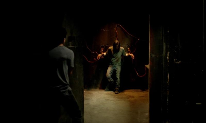 Painkillers film Mischa Barton