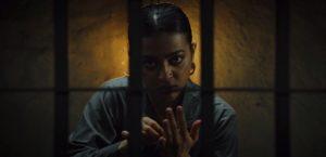 Radhika Apte in Ghoul (2018) netflix