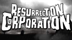 Resurrection Corporation film poster genovese
