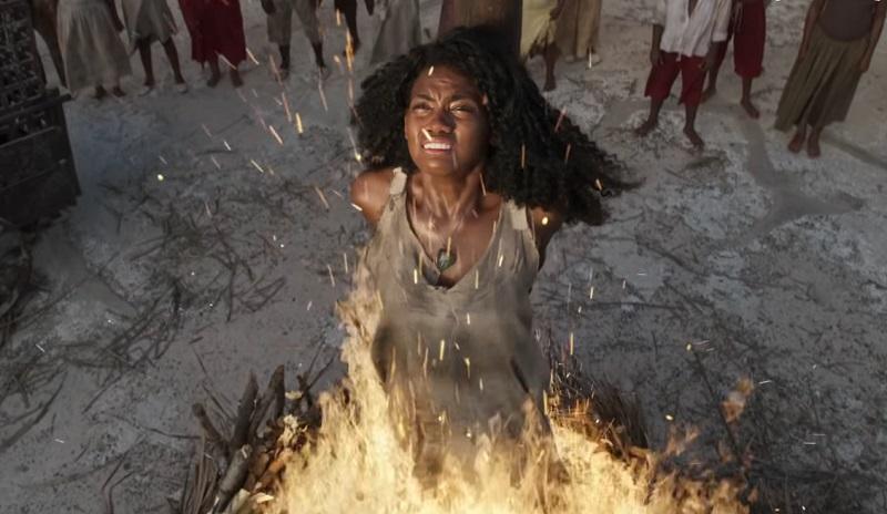 Siempre Bruja (2019) strega per sempre netflix