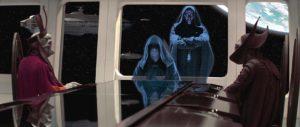 Star Wars Episodio I - La minaccia fantasma darth maul palpatine