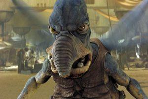 Star Wars Episodio I - La minaccia fantasma watto