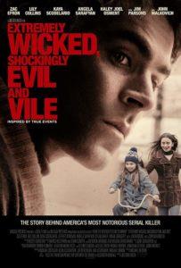 Ted Bundy - Fascino criminale film poster