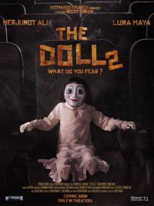 The Doll 2 Netflix
